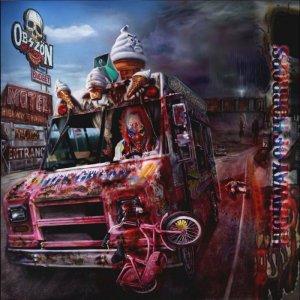 Obszon Geschopf - Highway Of Horrors