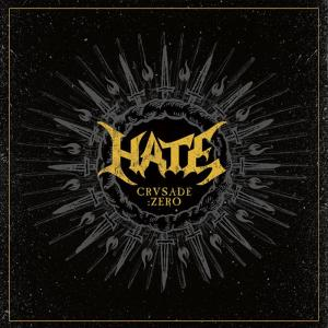Hate - Crusade Zero