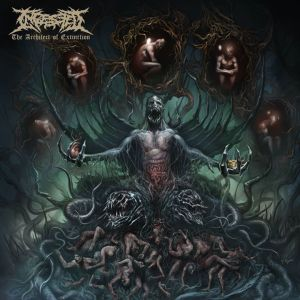 Ingested - Architects Of Extinction
