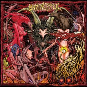 Bongripper - Satan Worship Doom