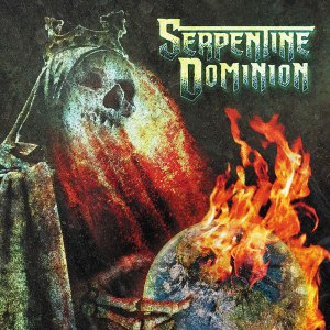 Serpentine Dominion - Serpentine Dominion