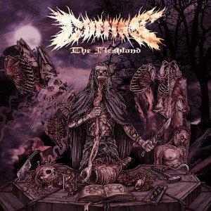Coffins - The Fleshland