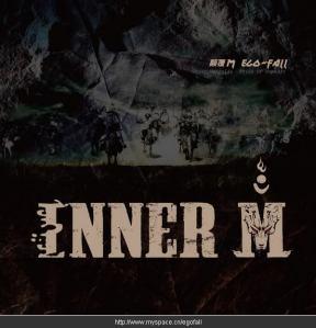 Ego Fall - Inner M