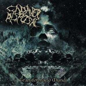 Cadaver Disposal - Transformatio Mundi