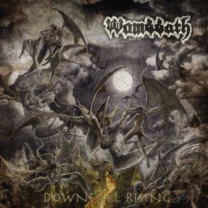 Wombbath - Downfall Rising