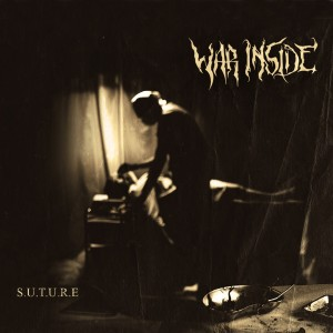 S.U.T.U.R.E. - War Inside