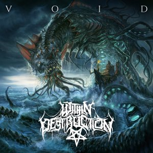 Within Destruction - VOID