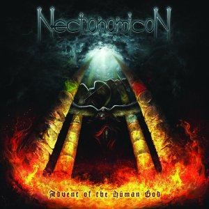 Necronomicon - Advent Of The Human God