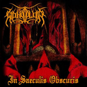 33 - Goholor - In Saeculis Obscuris