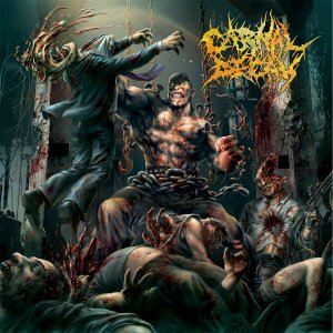 Carnal Decay - You Owe - You Pay