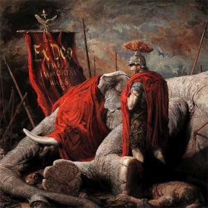 Ex Deo - The Immortal Wars