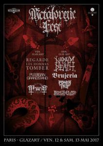 Metalorgie Fest