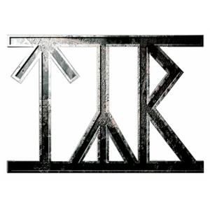 Tyr - Logo