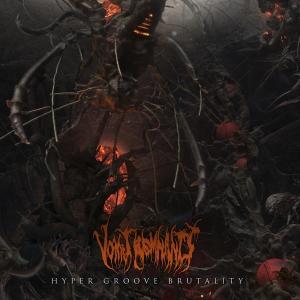 Vomit Remnants - Hyper Groove Brut