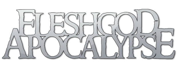 Fleshgod Apocalypse - Logo
