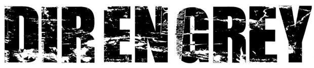 Dir en Grey - Logo