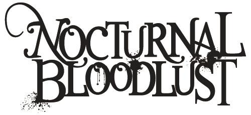 Nocturnal Bloodlust - Logo