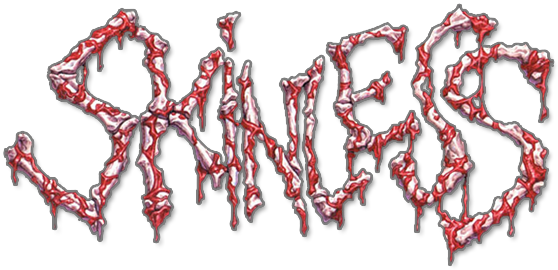 Skinless - Logo