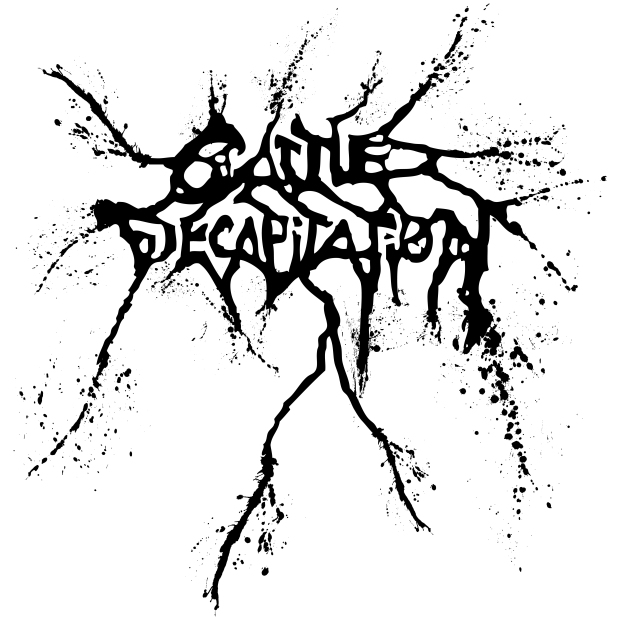 Cattle Decapitation - Logo