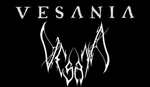 Vesania - Logo