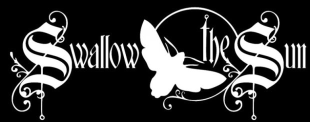 Swallow The Sun - Logo