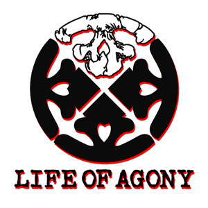 Life Of Agony - Logo