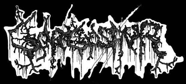 Gorgosaur - logo
