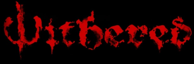 Withered - logo