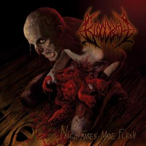 Bloodbath - Nightmare Made Flesh