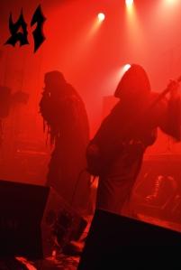 Mayhem - 5
