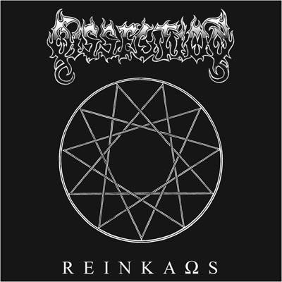 Dissection - Reinkaos