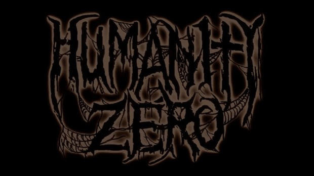 Humanity Zero - Logo