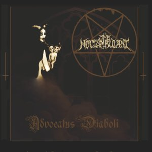 The Noctabulant - Advocatus Diaboli