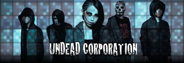 Undead Corporation - Logo