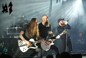 In Flames 8