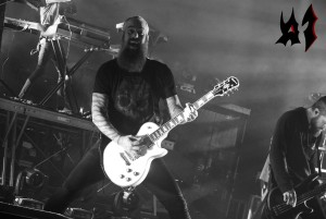In Flames 10