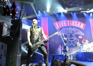 Five Finger Death Punch 5