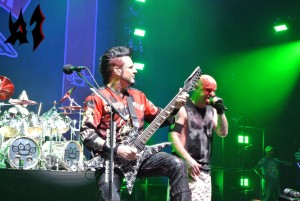 Five Finger Death Punch 10