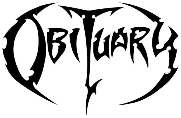 Obituary - Logo