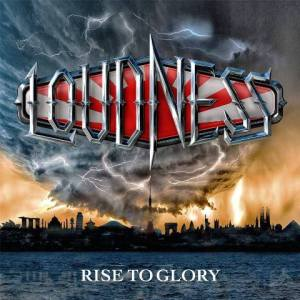 Loudness - Rise To Glory