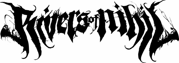 Rivers Of Nihil - Logo