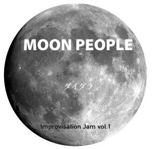 Dhidalah - Moon People