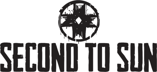 Second To Sun - Logo