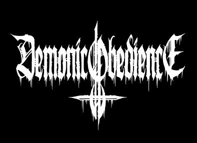 127 - Demonic Obedience - Logo