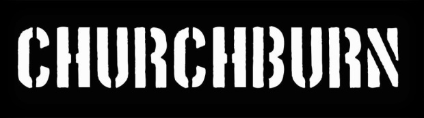 Churchburn - Logo