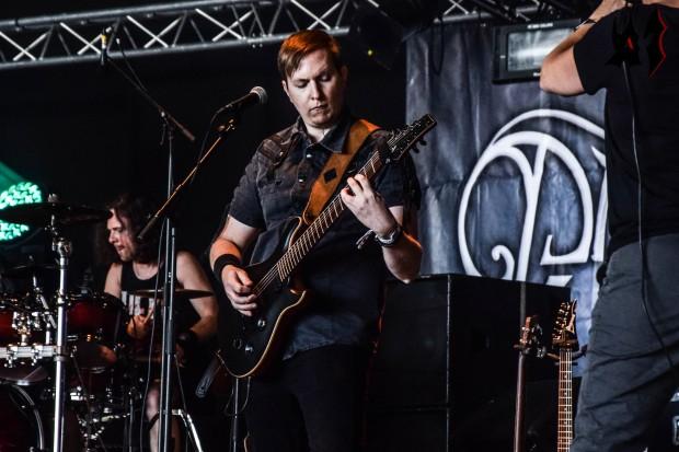 Hellfest Day 1 - Drakwald - 3