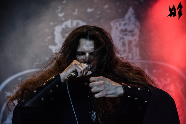 Hellfest - Day 1 - Darkenhold 4