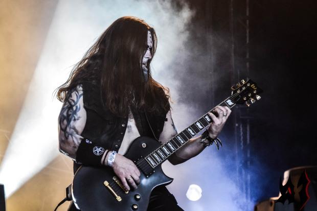Hellfest - Day 1 - Nordjevel 7