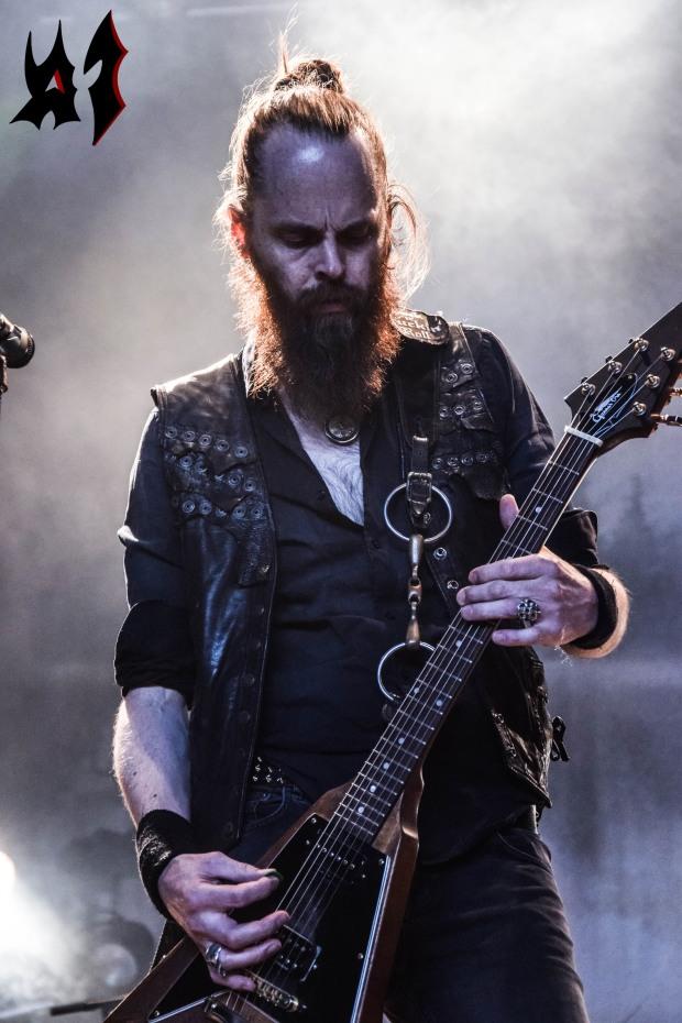 Hellfest - Day 1 - Solstafir 6