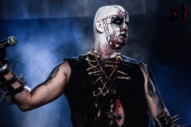 Hellfest - Day 1 - Nordjevel 10